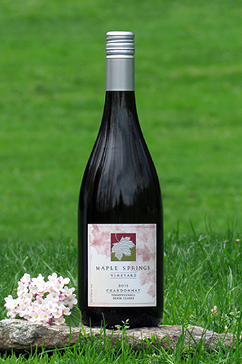 Product Image for 2015 Library Dijon Chardonnay