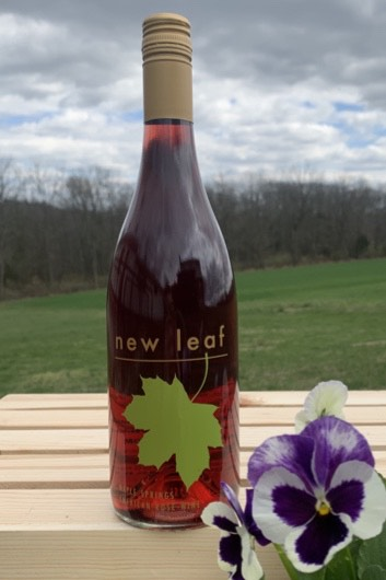 Product Image for 2019 New Leaf American Rosé